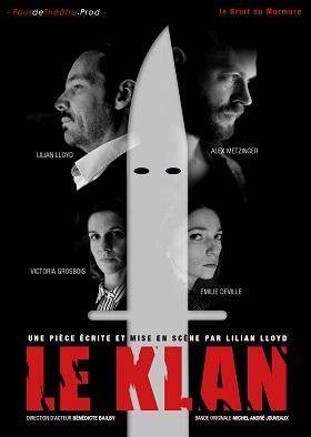 «Le Klan» – représentation exceptionnelle le 16 décembre