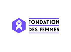 Voix off pour la Fondation des femmes avec Muriel Robin